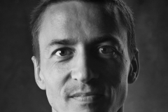 Jannick Raunow portræt - Fotograf Karel Kremel